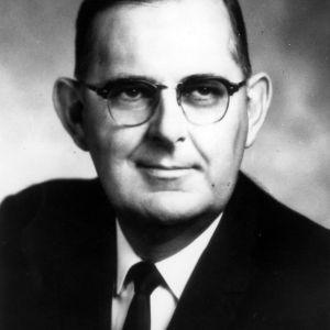 James A. Graham portrait