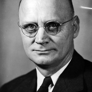 C. D. Grinnells portrait