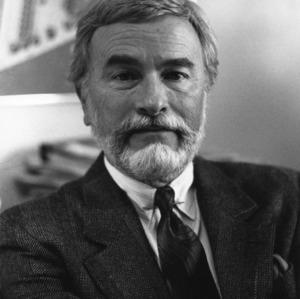 Claude McKinney portrait