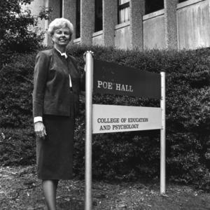Dean Joan J. Michael