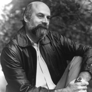 Lawrence S. Rudner portrait