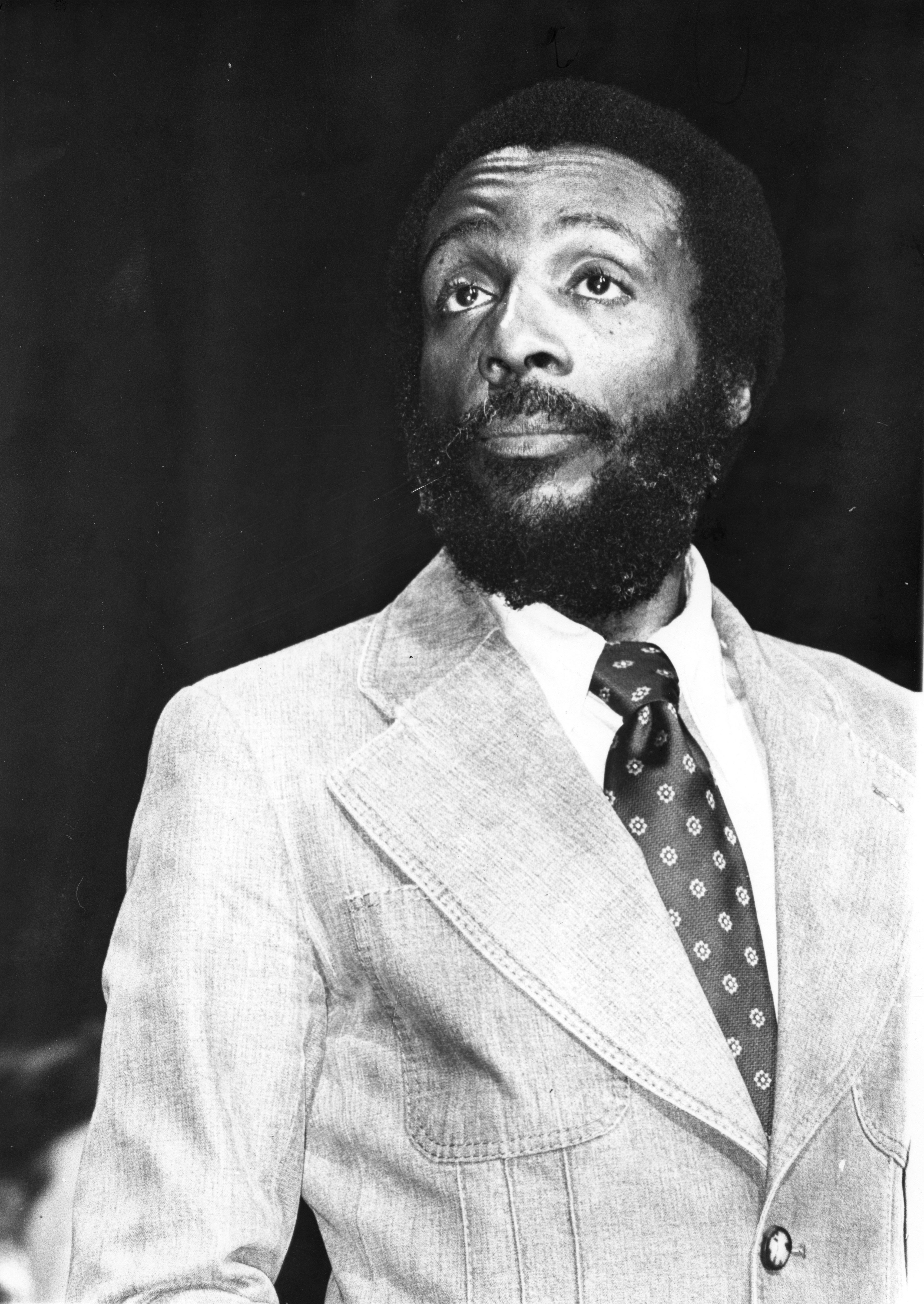 Dick gregory who is it