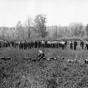 Field Day, 1948