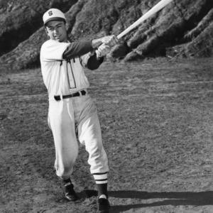 Dick McGillis, catcher