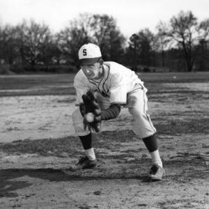 Hank Utley, third base