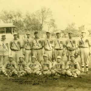 1910 team