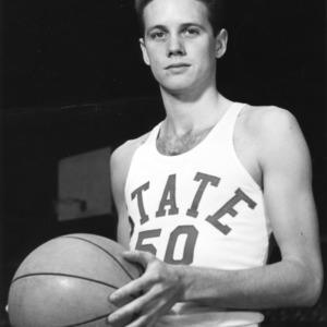 Forward Dennis Barlett (#50)