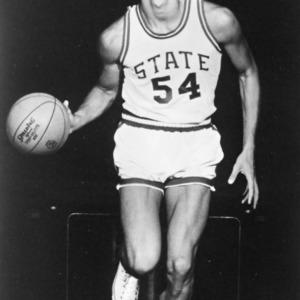 #54 Ken Gering