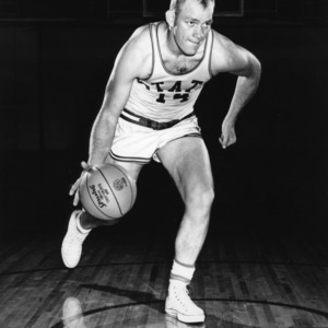 Center Larry Lakins, N.C. State