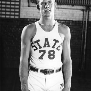 Center Richard Tyler (#78)