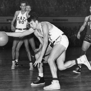 N.C. State vs. Duke, 1950