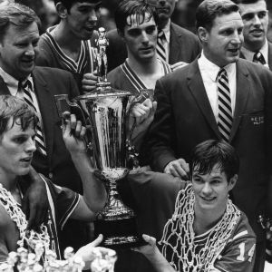 Atlantic Coast Conference champs, 1969-1970 season
