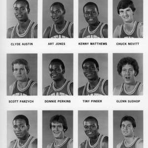 1978-1979 N.C. State basketball team