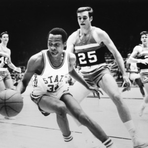 N.C. State vs. Georgia Tech, 1969