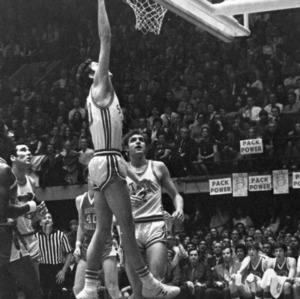 N.C. State vs. UNC-Chapel Hill, 1971