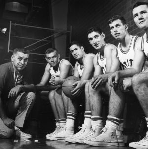 N.C. State basketball players, 1965