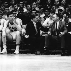 Head Coach Norm Sloan