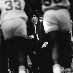 "Coach James ""Jim"" Valvano"