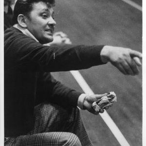Ranko Zeravica, 1980 Yugoslavian Olympic Gold Medal Coach