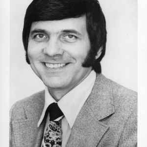 Jerry Lucas portrait