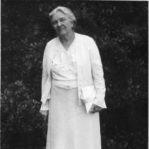 Dr. Jane S. McKimmon