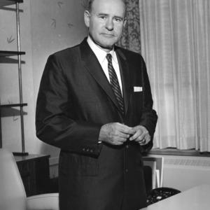 David A. Lockmiller