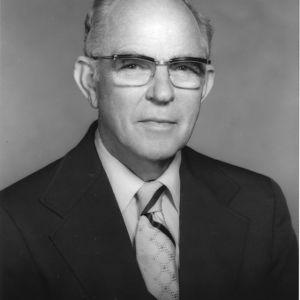 Charles L. Little portrait
