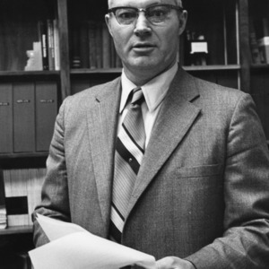 Dean J. Edward Legates