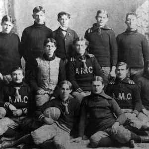 N. C. State football team, 1897