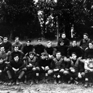 North Carolina College of Agricultural and Mechanic Arts football team, 1906