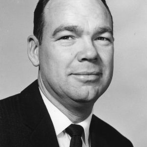 4-H alumni, Franklin Teague in 1962