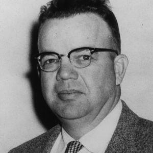 G. C. Palmer, 4-H alumni