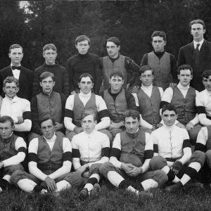 NCSU Football Team
