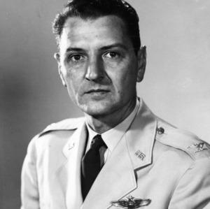 Colonel James F. Risher, Jr.
