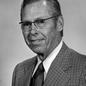 Jackson A. Rigney portrait