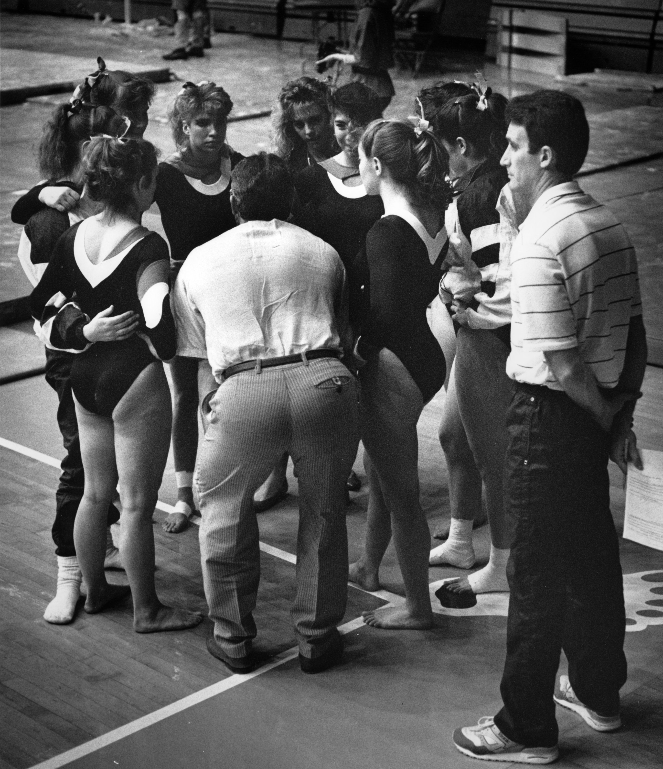 north carolina state gymnastics meet level 3