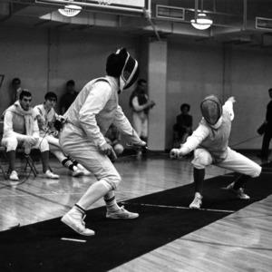 N. C. State fencing