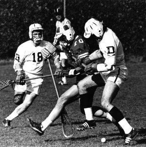 N. C. State lacrosse