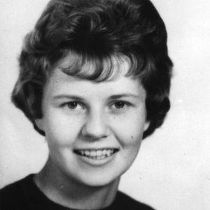4-H member Elizabeth Cooke portrait
