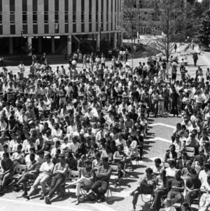 Cambodian convocation on the Brickyard