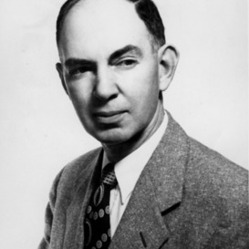 C. M. Asbill, Head of Research Engineers