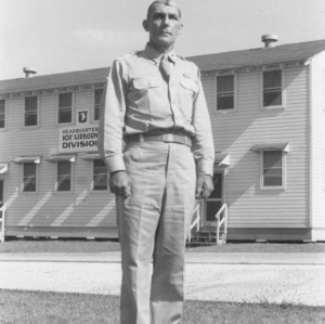 Major General William C. Lee