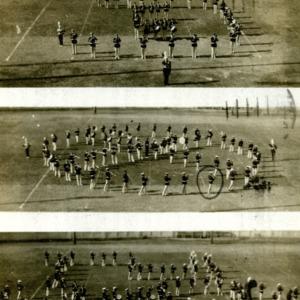 North Carolina State University Marching Band