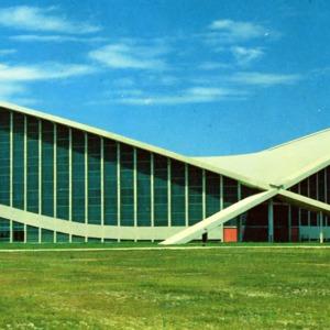 State Fair Arena