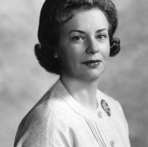 4-H alumni Mrs. Sue Olive Skinner portrait