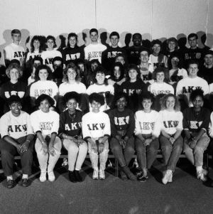 Alpha Kapppa Psi, from Agromeck