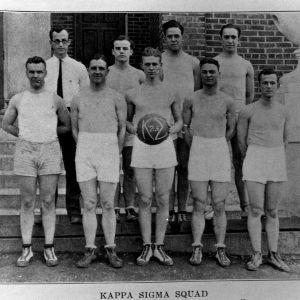 Kappa Sigma Squad