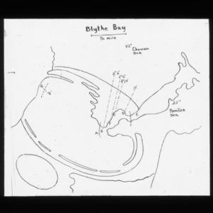 Blythe Bay diagram
