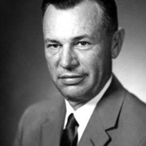 Jack Kelley portrait