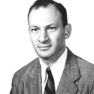 Charles H. Kahn portrait
